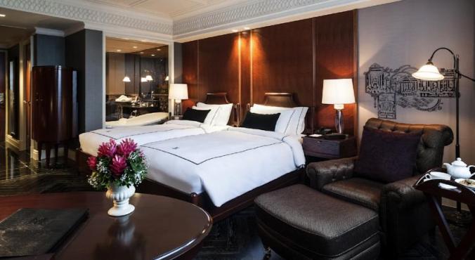 Hotel Muse Bangkok Langsuan 4
