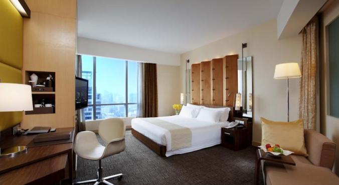 Centara Hotel 6